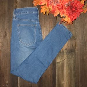 H&M Skinny Stretch Denim Jeans